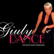 24 Anni di Giuly Dance ASD grande festa Venerdì 3 Marzo liscio con gli Omega
