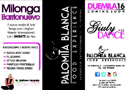 PALOMITA GD 2