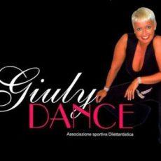 A settembre si aprono le Danze al Giuly Dance ASD