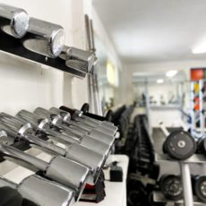 Siamo ripartiti in Workout vi aspettiamo